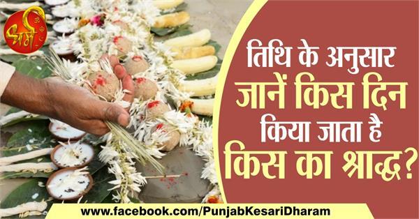pitru paksha 2019 date time and shradh