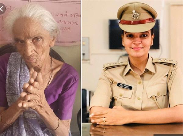 बेटों की मार से परेशान 80 साल की मां पहुंची पुलिस स्टेशन, जानिए क्या है पूरा मामला ?