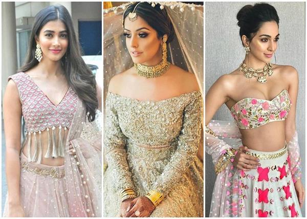 Bridal Fashion: सिपंल से लेकर सेक्सी तक, देखिए लेटेस्ट Neckline Designs