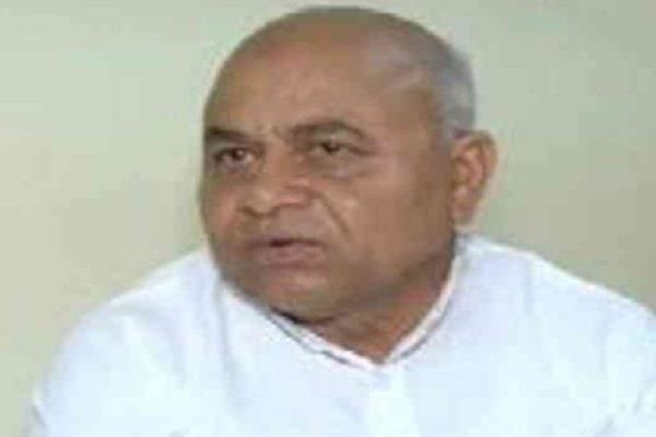 minister govind singh attacked shivraj compared to mahmud ghaznavi