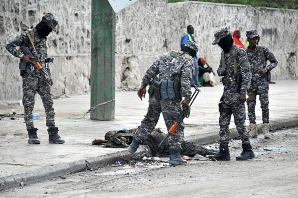 somali military kills 30 al shabab militants in southern region