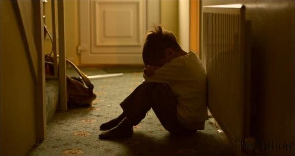 1300 child abuse cases reported in pak within 6 months
