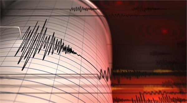 earthquake tremors in guatemala