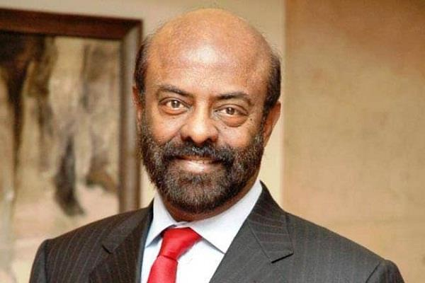shiv nadar will be the chief guest at the vijayadashami program of rss