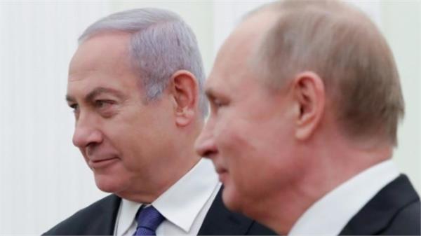 putin to hold talks with israeli pm netanyahu on thursday