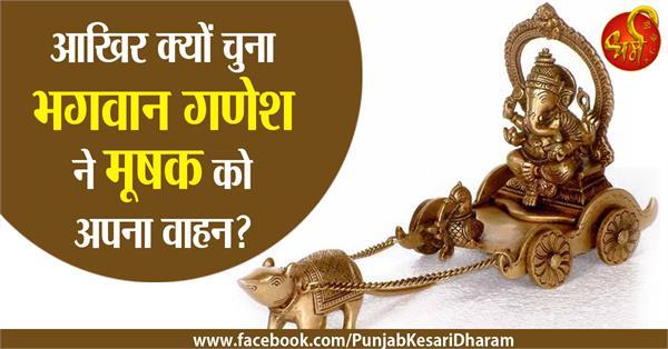 religious katha of lord ganesha