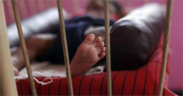 daughters not safe in up raped 6 year old girl