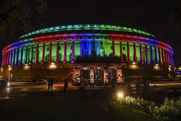 75th anniversary of independence will be celebrated in new parliament house