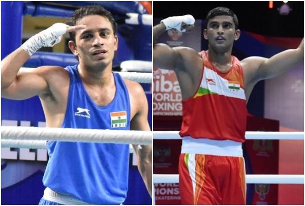 amit and manish will start create a new chapter in the ring