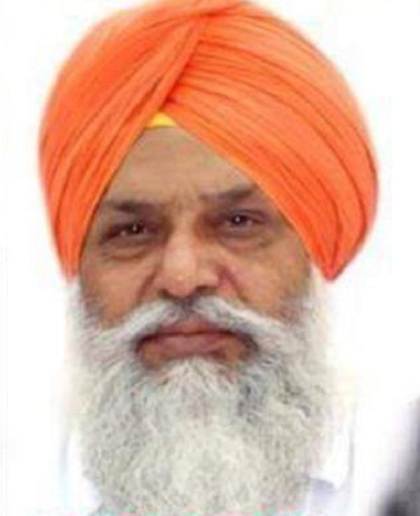 former transport minister surinder singh dhuri passed away