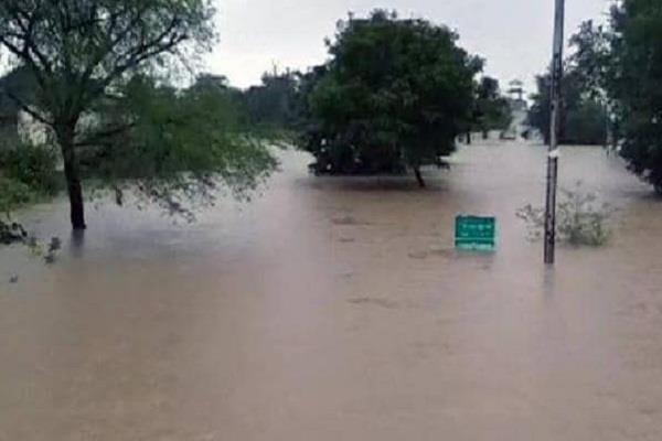 mp warns heavy rain next 24 hours alert issued 38 districts