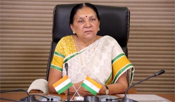 anandiben says universities contribute significantly to