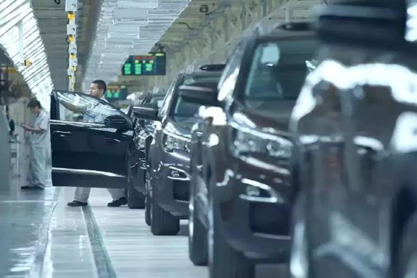 finance minister nirmala sitharaman blames ola uber for auto sector slowdown