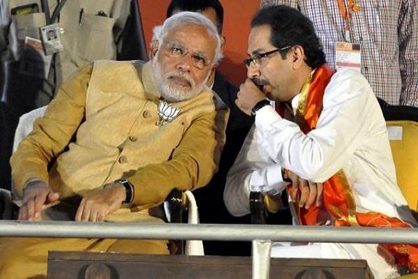 bjp offered shiv sena 106 seats for maharashtra assembly sources