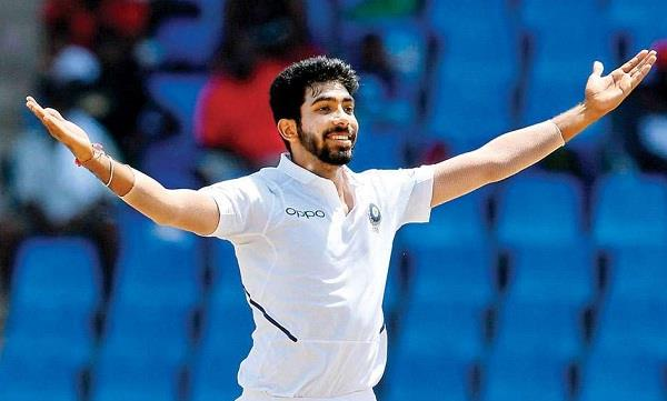 PunjabKesari, jasprit bumrah photo, bumrah images, bumrah photos, जसप्रीत बुमराह