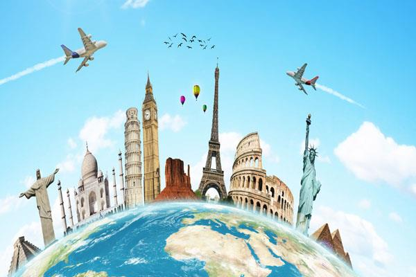 india jumped six ranks to 34th position in the world travel tourism