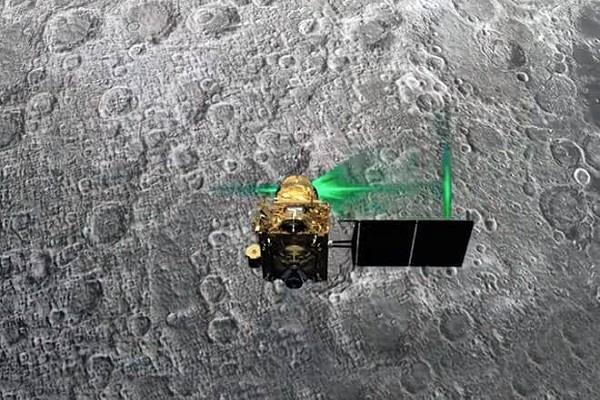 chinese journalist raised questions on chandrayaan 2