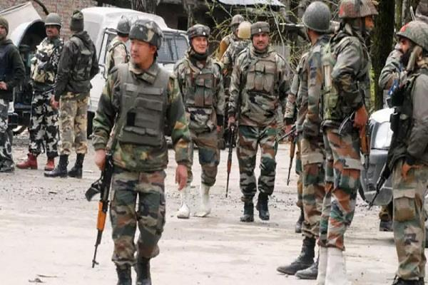 6 months extended in assam afspa law is in force since 1990