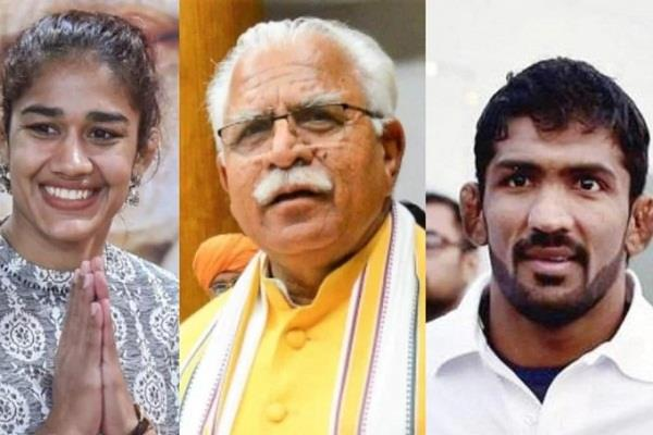 haryana assembly elections candidates of bjp list announced see here