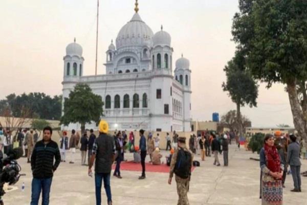 kartarpur corridor will be open for sikh devotees before guru nanak dev jayanti