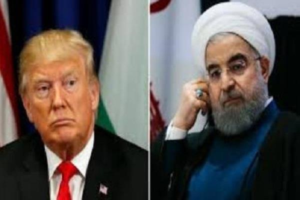 america abandons policy promoting war iran
