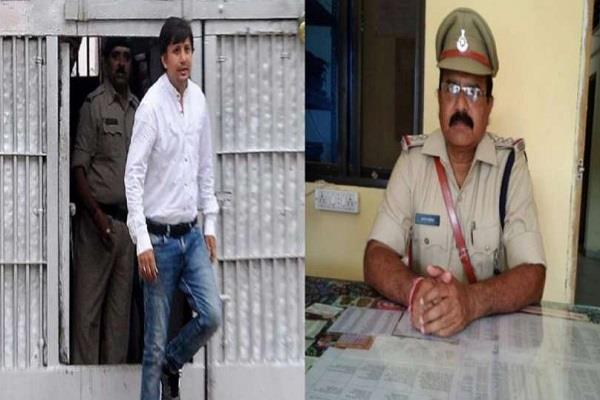 legislator attachment ti takes responsibility of traffic police station