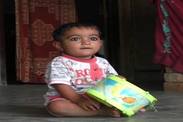 prime minister will honor the little angel of karnal family happy