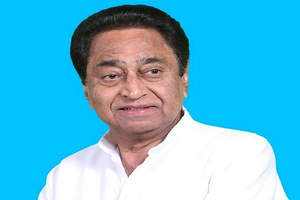 cm kamal nath before navratri will be no restriction height durga statue