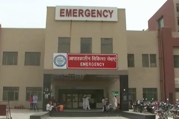 12 children died due to diphtheria disease department under investigation