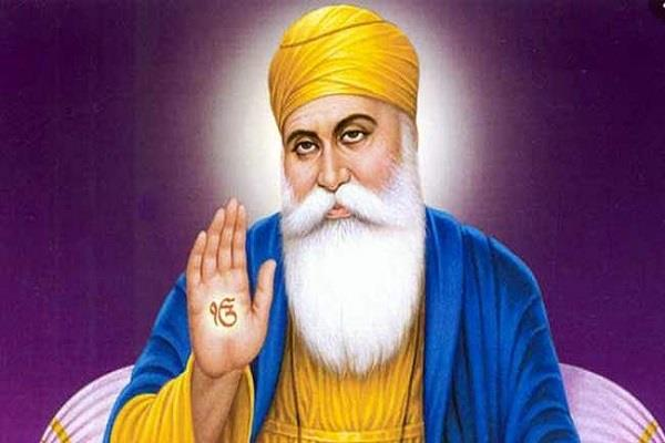 8 sikh prisoners will be released on the 550th prakash parv of guru nanak dev ji