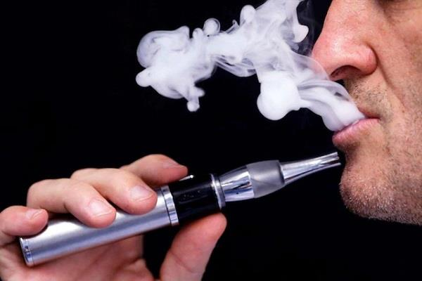 ban on import of e cigarettes related items ministry of commerce