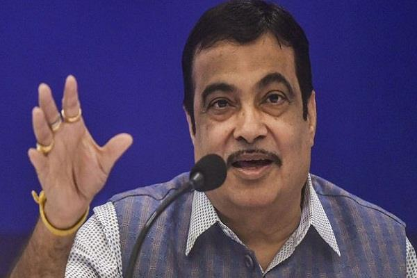 states can review fines if they want gadkari