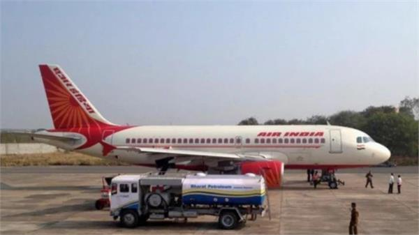 currently no restriction on fuel supply to air india in hyderabad raipur