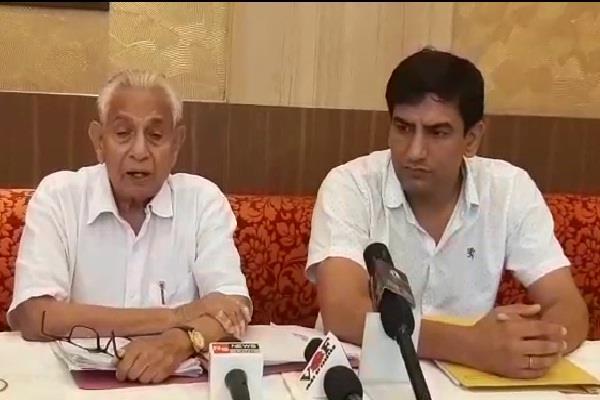 illegal occupation of aravali hills ngt seeks response