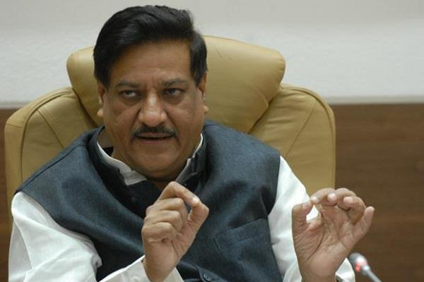 coalition formula congress ncp will contest on so many seats in maharashtra