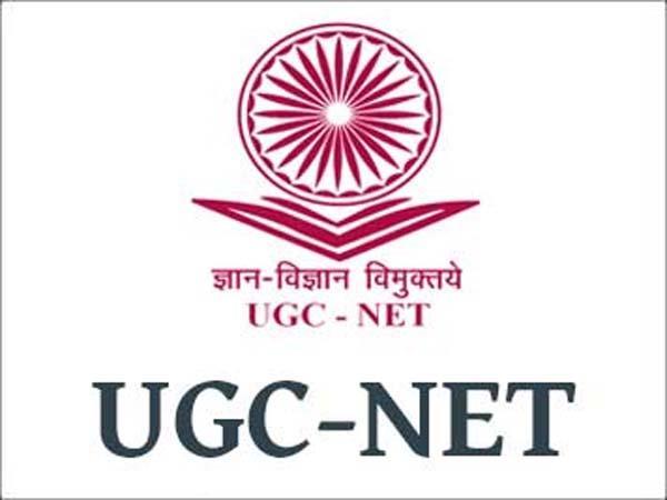 ugc net online application
