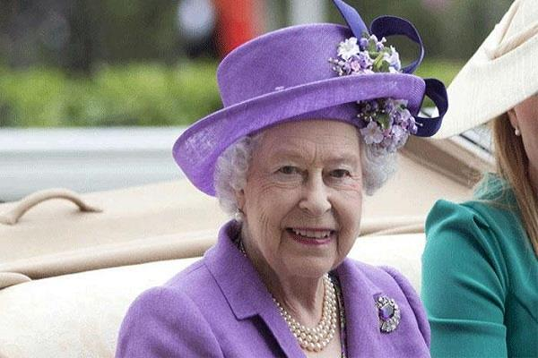 queen s approval for the delay in brexit house of lords