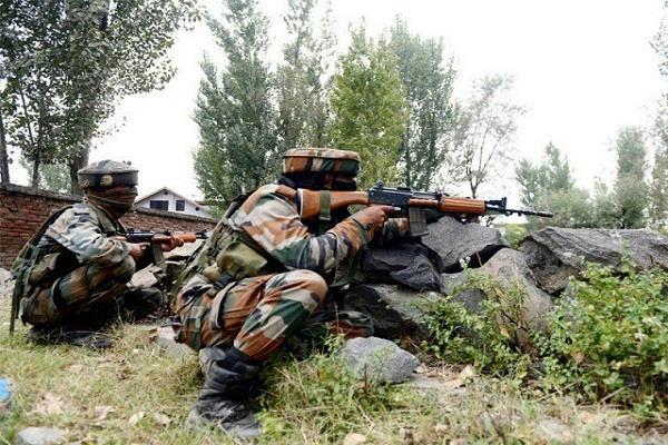 jammu and kashmir pakistan breaks ceasefire on loc firing in poonch district