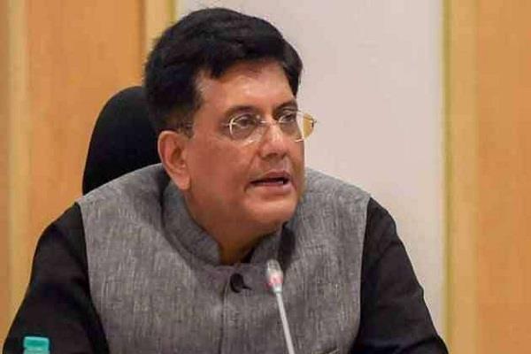india us move bilateral trade to  500 billion goyal