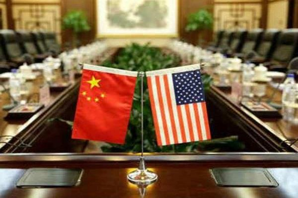 china lodged complaint against america in wto