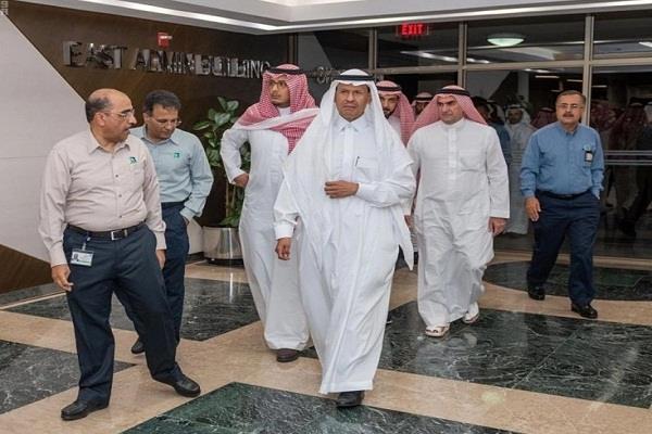 saudi arabia assures india to complete crude oil supply