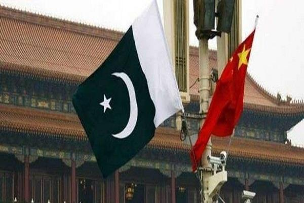 discussion on kashmir issue between pak china