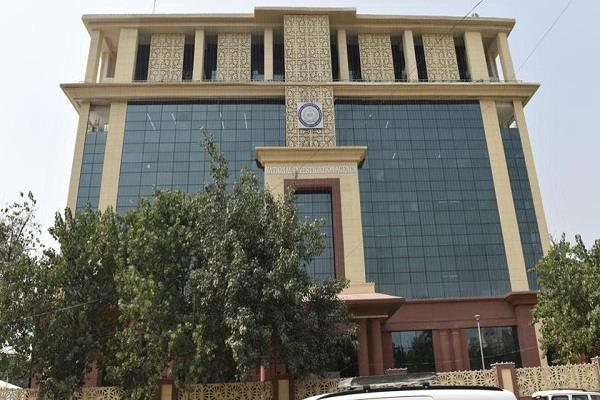 terror funding case 3 nia officials found guilty of bribery