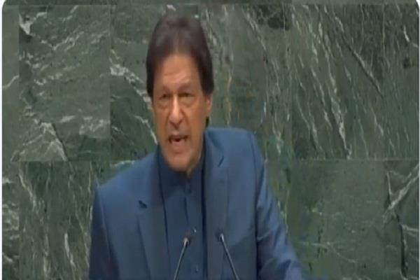 imran kashmir s alapa raga seen from india at un