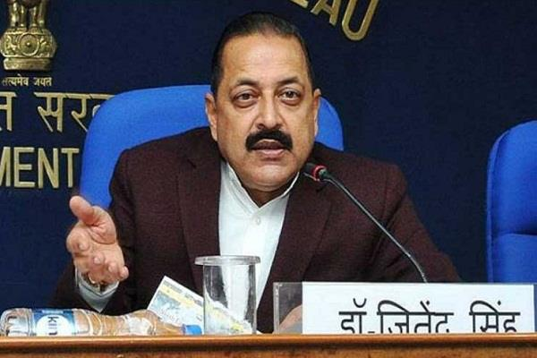 risks to the country creating fake videos on social media jitendra singh