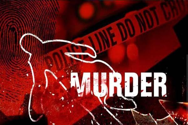 elder brother arrested for murdering younger brother s wife