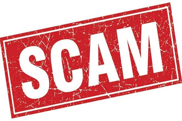 scam in manrega