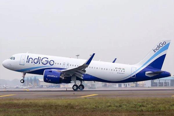 continuation of disturbances in aircraft of pratigo and whitney engines indigo