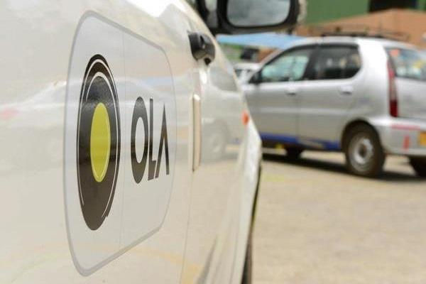 ola will recruit more than 100 students from management institutes