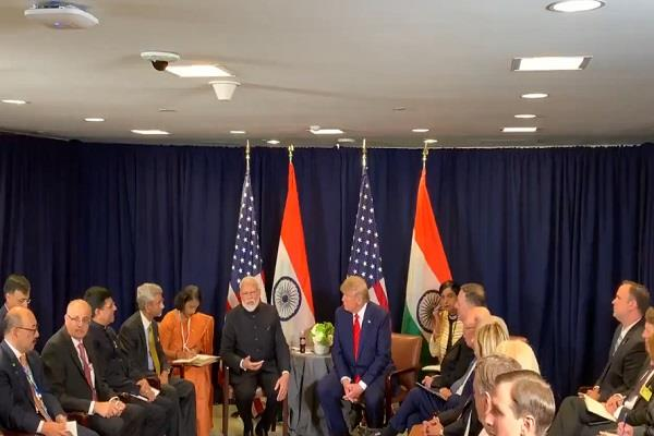indian investment in america will create 50 thousand jobs modi